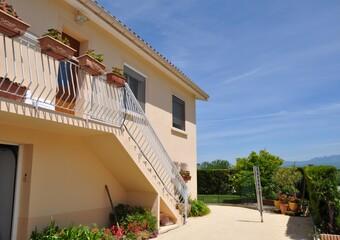 Vente Maison 5 pièces 118m² Malissard (26120) - photo