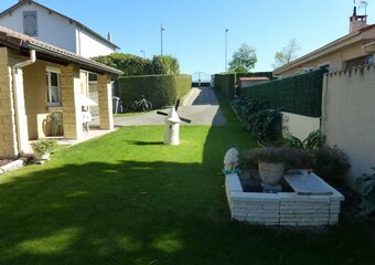 Vente Maison 3 pièces 79m² Portes-lès-Valence (26800) - Photo 1
