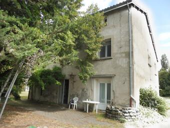 Vente Maison 7 pièces 220m² Montmeyran (26120) - Photo 1