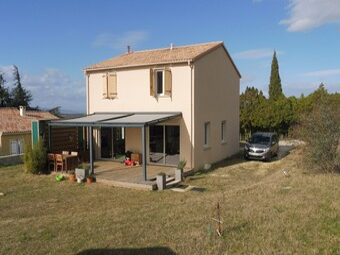 Vente Maison 5 pièces 108m² Upie (26120) - Photo 1