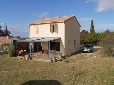 Vente Maison 5 pièces 108m² Upie (26120) - photo