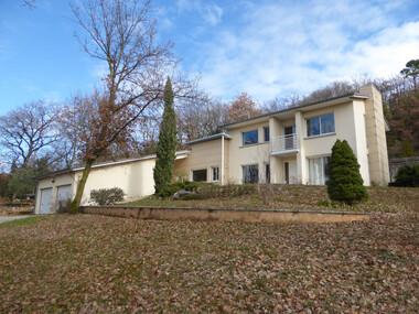 Vente Maison 6 pièces 165m² Montmeyran (26120) - photo