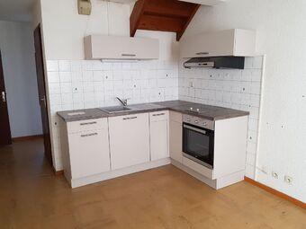 Location Appartement 2 pièces 33m² Beaumont-lès-Valence (26760) - photo