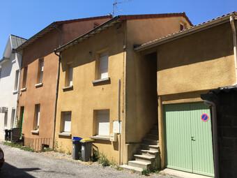 Vente Immeuble 9 pièces 198m² Portes-lès-Valence - photo