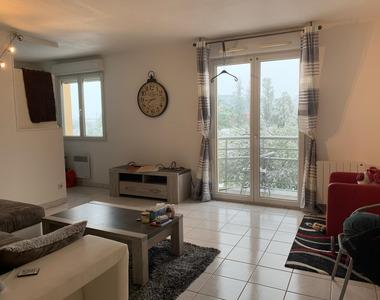 Location Appartement 2 pièces 49m² Portes-lès-Valence (26800) - photo