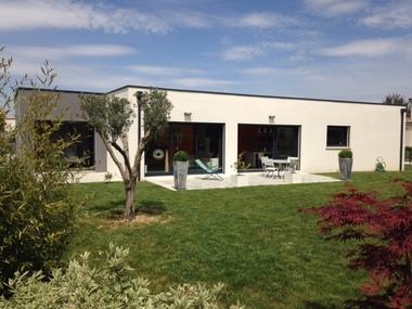 Vente Maison 5 pièces 105m² Étoile-sur-Rhône (26800) - photo
