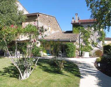 Vente Maison 8 pièces 255m² Proche Valence - photo
