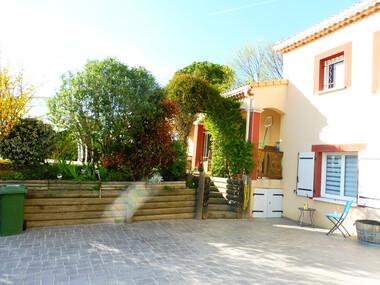 Vente Maison 6 pièces 143m² Étoile-sur-Rhône (26800) - photo