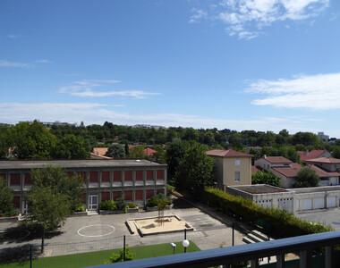 Vente Appartement 2 pièces 47m² Bourg-lès-Valence (26500) - photo