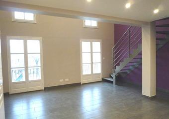 Location Appartement 3 pièces 64m² Beaumont-lès-Valence (26760) - photo