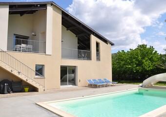 Vente Maison 8 pièces 272m² Beaumont-lès-Valence (26760) - Photo 1