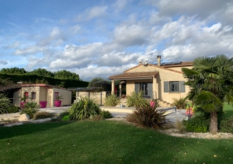 Vente Maison 4 pièces 104m² Étoile-sur-Rhône (26800) - Photo 1