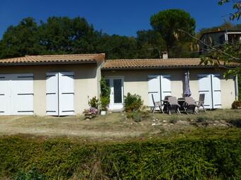 Vente Maison 3 pièces 82m² Montmeyran (26120) - Photo 1