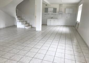 Location Appartement 4 pièces 93m² Montéléger (26760) - Photo 1