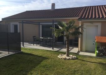 Vente Maison 5 pièces 110m² Étoile-sur-Rhône (26800) - photo