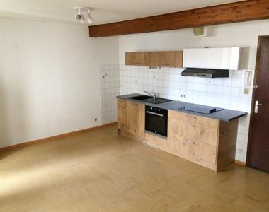 Location Appartement 2 pièces 36m² Beaumont-lès-Valence (26760) - photo