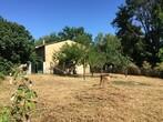 Vente Terrain 350m² Beaumont-lès-Valence (26760) - Photo 1