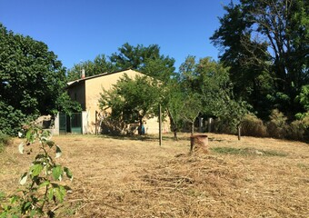 Vente Terrain 350m² Beaumont-lès-Valence (26760) - photo