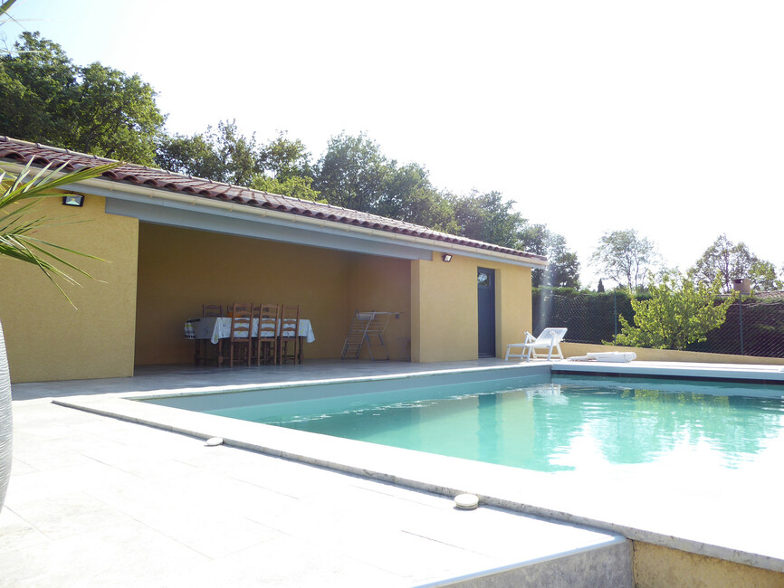 Vente Villa Valence