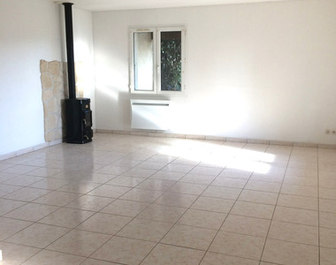 Location Maison 4 pièces 97m² Montéléger (26760) - photo