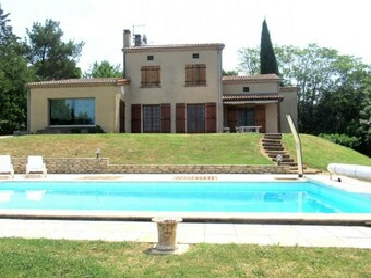 Vente Maison 9 pièces 195m² Étoile-sur-Rhône (26800) - Photo 1