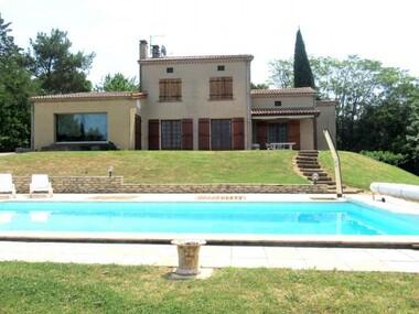 Vente Maison 9 pièces 195m² Étoile-sur-Rhône (26800) - photo