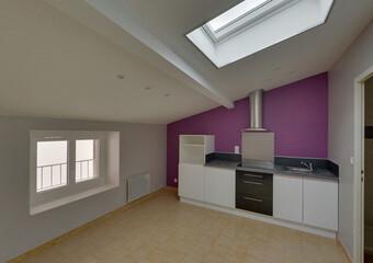 Location Appartement 2 pièces 35m² Beaumont-lès-Valence (26760) - Photo 1