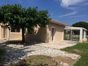 Location Maison 4 pièces 95m² Étoile-sur-Rhône (26800) - Photo 1