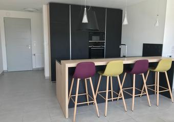 Location Appartement 3 pièces 69m² Beaumont-lès-Valence (26760) - Photo 1