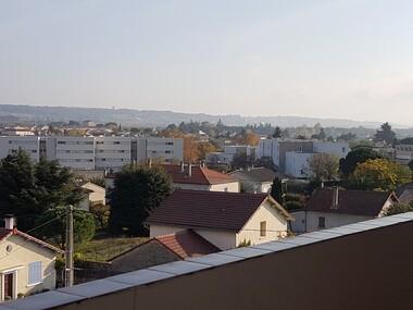 Vente Appartement 3 pièces 67m² Portes-lès-Valence (26800) - photo