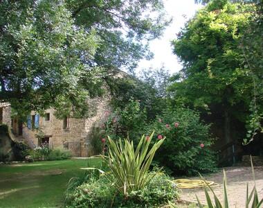 Vente Maison 7 pièces 210m² Montoison (26800) - photo