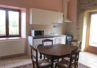 Location Appartement 2 pièces 55m² Montmeyran (26120) - Photo 1