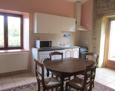 Location Appartement 2 pièces 55m² Montmeyran (26120) - photo