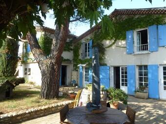 Vente Maison 5 pièces 118m² Montmeyran (26120) - photo