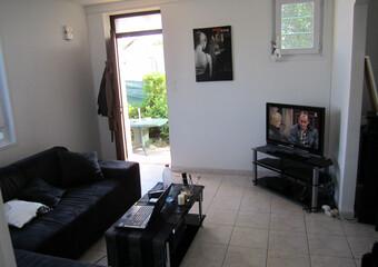 Location Appartement 2 pièces 51m² Portes-lès-Valence (26800) - photo