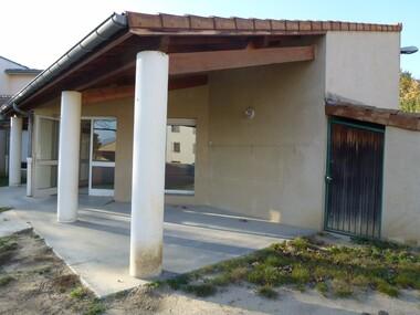Vente Maison 6 pièces 150m² Montmeyran (26120) - photo