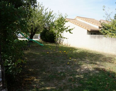 Vente Terrain 208m² Beaumont-lès-Valence (26760) - photo