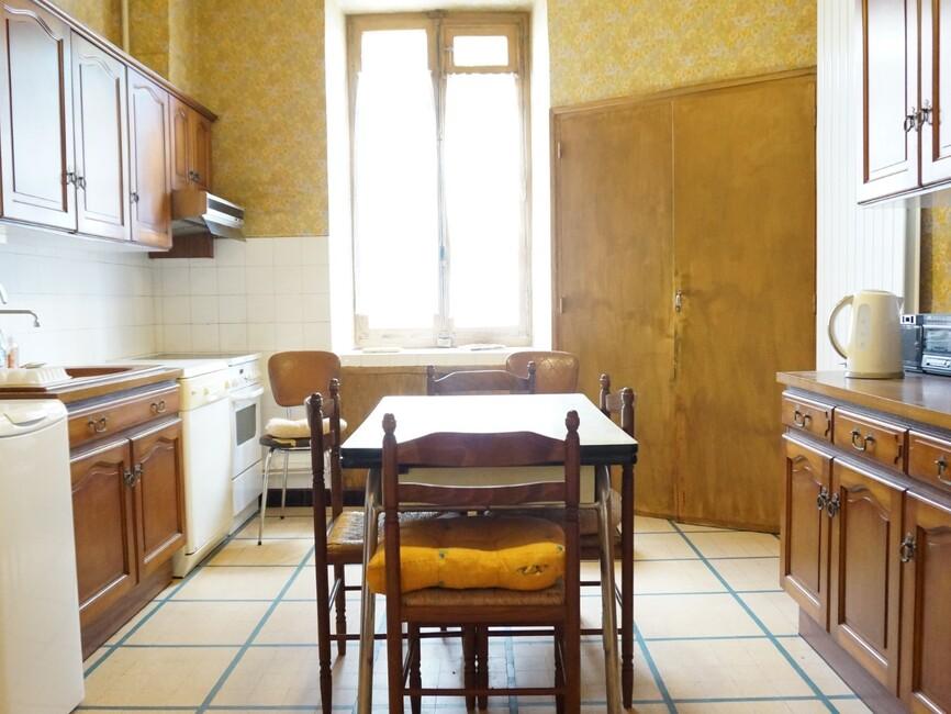 vente maison 6 pi ces beaumont l s valence 26760 416832. Black Bedroom Furniture Sets. Home Design Ideas