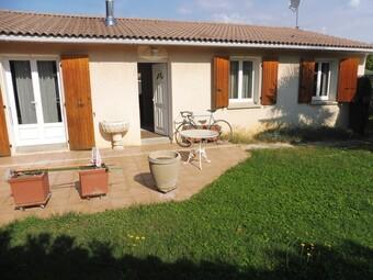 Vente Maison 5 pièces 90m² Beaumont-lès-Valence (26760) - Photo 1