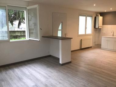Vente Maison 3 pièces 68m² Valence (26000) - photo