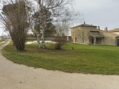 Vente Maison 5 pièces 132m² Montmeyran (26120) - photo