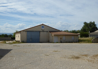 Vente Local commercial 4 pièces 360m² Montmeyran (26120) - photo