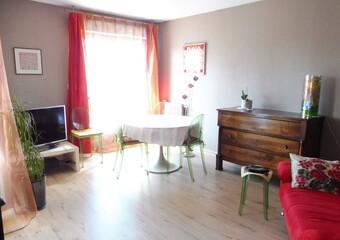 Vente Appartement 2 pièces 55m² Valence (26000) - photo