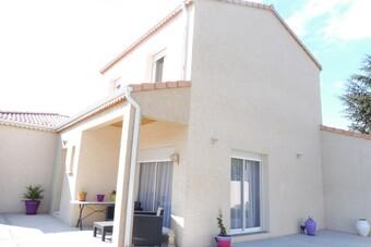 Vente Maison 5 pièces 100m² Portes-lès-Valence (26800) - Photo 1