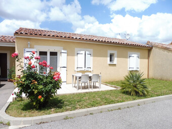 Vente Maison 3 pièces 72m² Étoile-sur-Rhône (26800) - photo