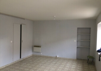 Location Appartement 3 pièces 61m² Marches (26300) - Photo 1