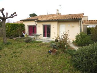 Vente Maison 4 pièces 110m² Chabeuil (26120) - photo