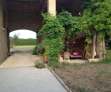 Vente Maison 6 pièces 235m² Montoison (26800) - photo