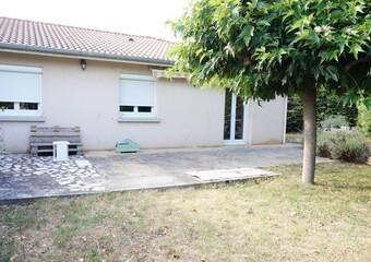 Vente Maison 4 pièces 81m² Portes-lès-Valence (26800) - Photo 1