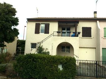 Location Maison 4 pièces 85m² Montmeyran (26120) - Photo 1